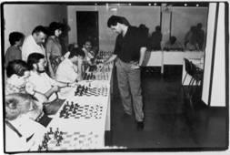 Historia del Club Ajedrez Alcobendas